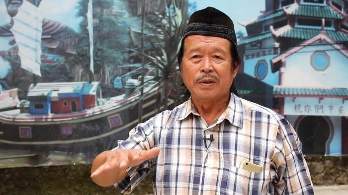 Kisah Pria Tionghoa Jadi Mualaf Setelah Lihat Malaikat Menjaga Masjid saat Tsunami Aceh