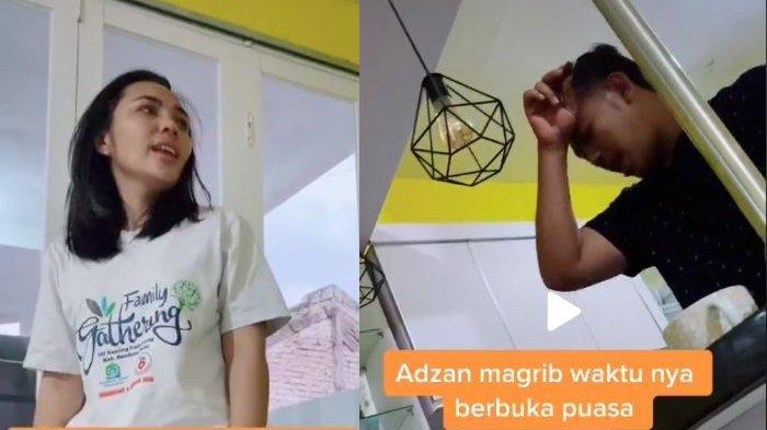 Kisah Seorang Istri yang Lupa Masak Nasi untuk Berbuka Puasa: Maafin Aku, Begini Reaksi Suami