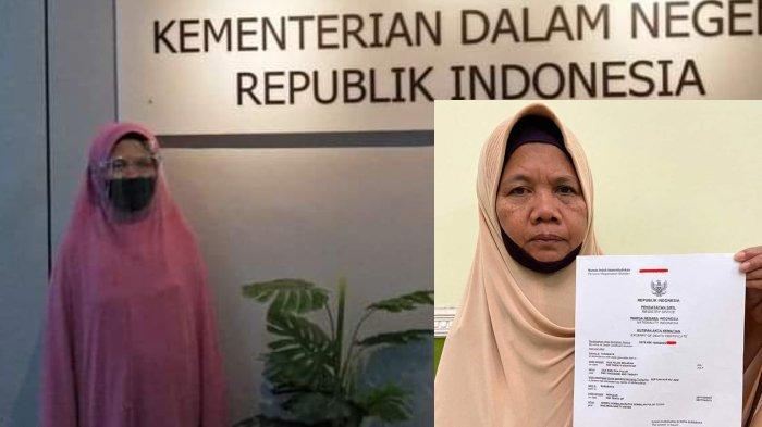 Kisah Yaidah yang Sulit Urus Akta Kematian Anaknya, Ngadu ke Jakarta Hingga Kemendagri Angkat Bicara