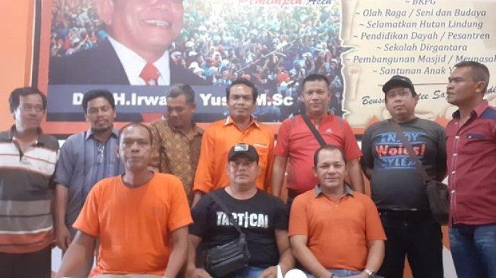 PNA Aceh Tamiang Tolak Hadiri KLB