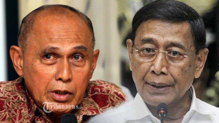 Kivlan Zen Lakukan Banding Putusan PN, Sebut Kasusnya Dendam Politik Wiranto