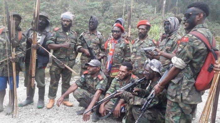 Kronologi Guru SD Tewas Ditembak KKB di Puncak Papua, Korban Ditembak Dua Kali di Rusuk dan Perut