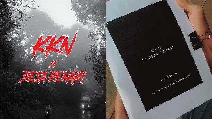 Kisah KKN di Desa Penari Dijadikan Novel dan Akan Terbit Bulan September, Ini Cerita versi Thread