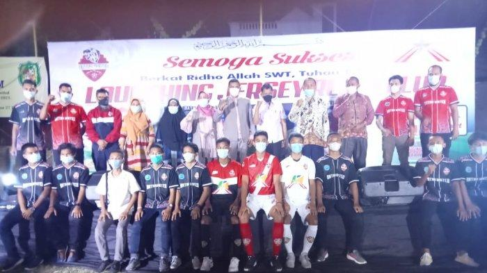 Sambut Liga 3 2021, Batak United FC Medan Resmi Kontrak Sembilan Pemain Aceh