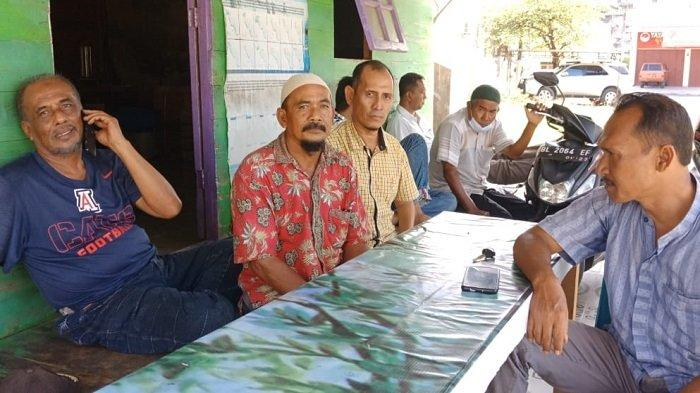 KM Unggul Meulaboh Hilang Kontak di Laut Sabang, Nasib Tiga ABK belum Diketahui