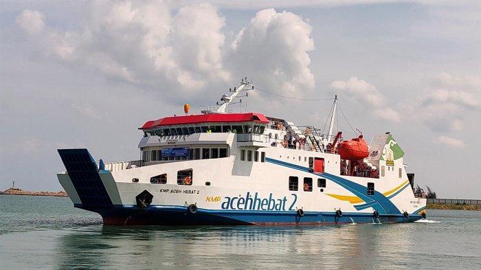 Hari Ini, Puncak Arus Balik dari Sabang Berakhir, Ribuan Wisatawan Telah Kembali ke Dataran Aceh