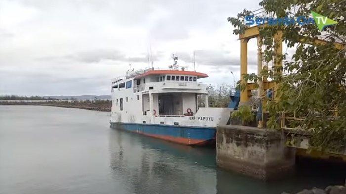 Warga Keluhkan KMP Papuyu Tak Berlayar ke Pulo Breueh