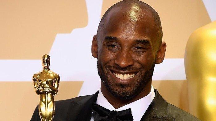 Kisah Legenda NBA Kobe Bryant, Punya Bisnis Teknologi dan Mencintai iPhone, Ingin Jadi Pendongeng