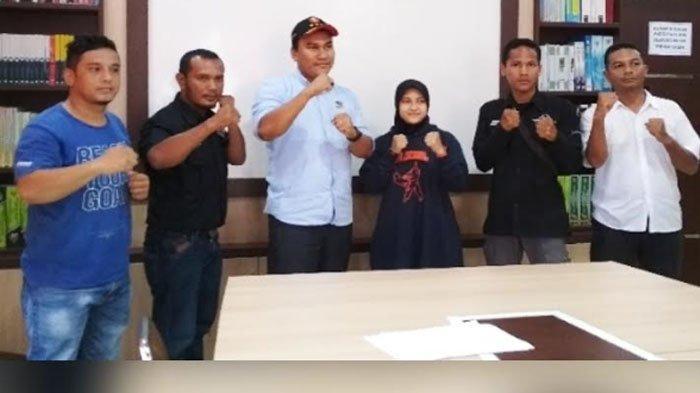 Aceh Tamiang Kirim Dua Petarung Berlaga di PON Papua XX/2021