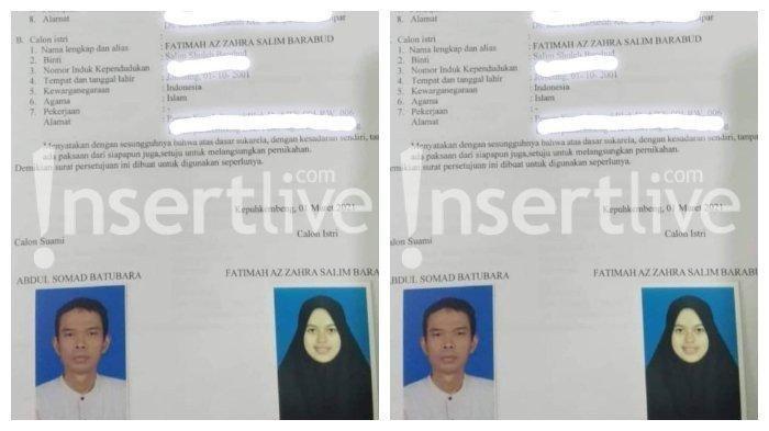 Terungkap Sosok Calon Istri Ustadz Abdul Somad Hingga Fakta-fakta Rencana Pernikahan di Hotel