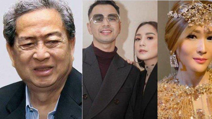 4 Orang Indonesia Masuk Top 500 Orang Terkaya di Dunia, Simak Juga Artis Paling Tajir di Indonesia