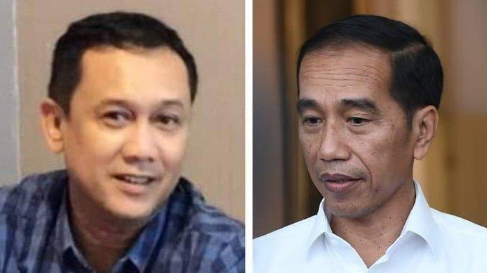 Peringatkan Jokowi Jika PPKMDarurat Diperpanjang 6 Minggu, Denny Siregar: Banyak yang Kecekek
