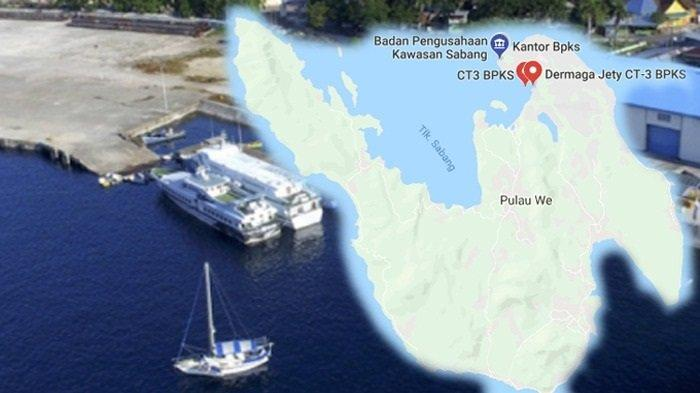 BPPT-BPKS Bahas Potensi  Pengembangan Teluk Sabang