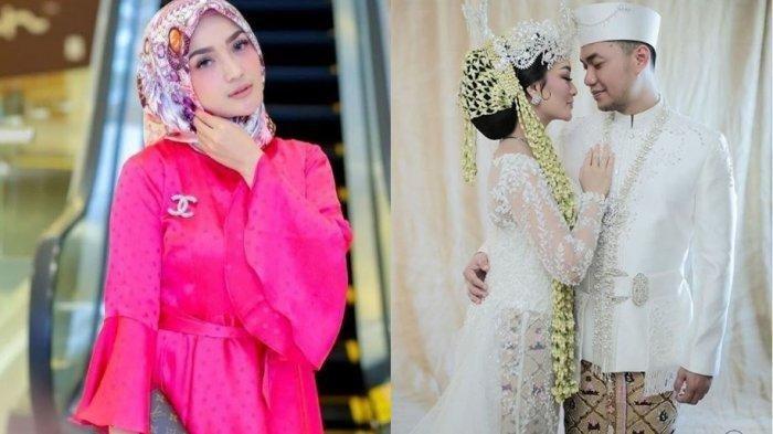 Bahagia Sudah Menikah, Rumah Tangga Zaskia Gotik Dibayangi Mantan Istri Sirajuddin Soal Harta