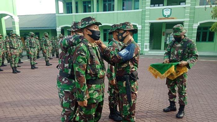 Buka Latorlan, Ini Pesan Dandim Aceh Utara kepada Baja & Taja
