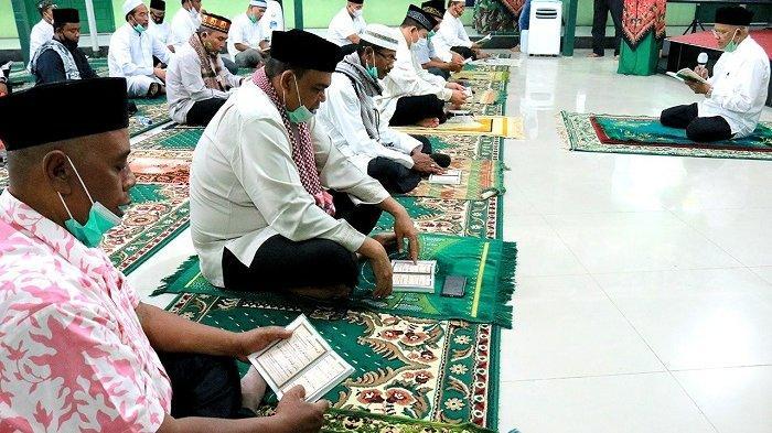 Bacaan Doa setelah Membaca Surat Yasin dan Terjemahannya, Dilengkapi Surat Yasin Ayat 1-83 & Artinya