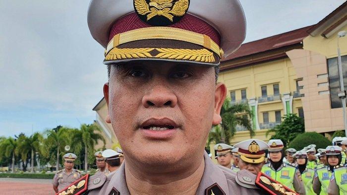 Dirlantas Polda Aceh soal Mudik Lokal, Kombes Pol Dicky Sondani: Sudah Ada Pos Semuanya akan Distop!