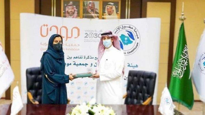 Komisi HAM Arab Saudi Buat Nota Kesepahaman, Cegah Kekerasan Dalam Rumah Tangga