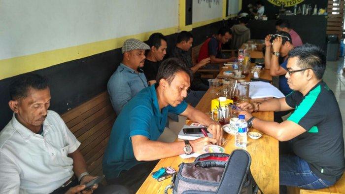 Komisioner KIP se-Aceh Ngumpul di Banda Aceh, Apa Agendanya