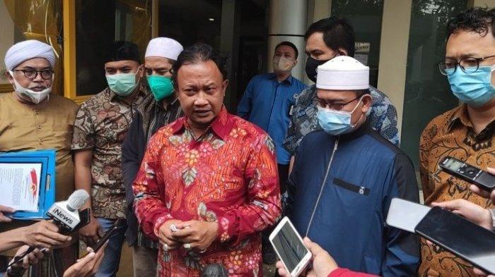 Komnas HAM Umumkan Hasil Penyelidikan Kasus Penembakan 6 Laskar FPI, Keluarga Siap Otopsi Ulang