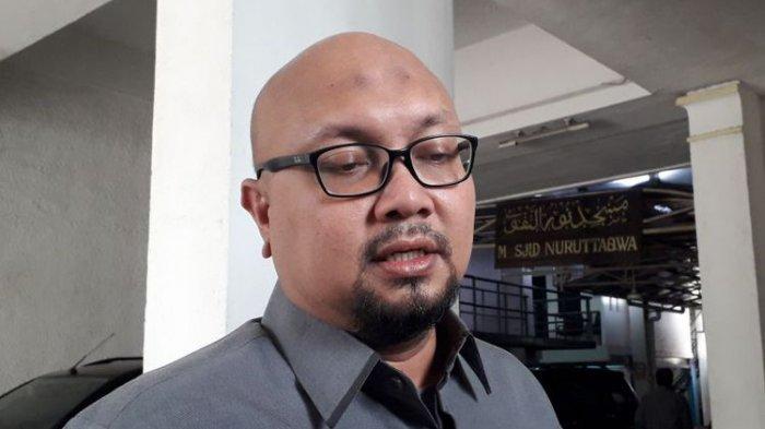 Putra Aceh Ilham Saputra Ditunjuk jadi Plt Ketua KPU Gantikan Arief Budiman