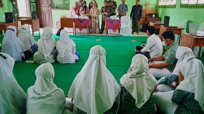 MAN Aceh Singkil Jadi Tuan Rumah Kompetisi Sains Tingkat Provinsi Aceh