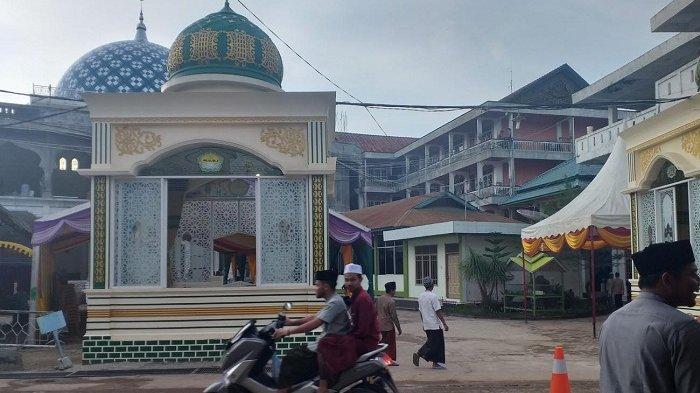 Ma'had Aly MUDI Samalanga jadi Pascasarjana Perdana di Indonesia Luar Pulau Jawa Diresmikan