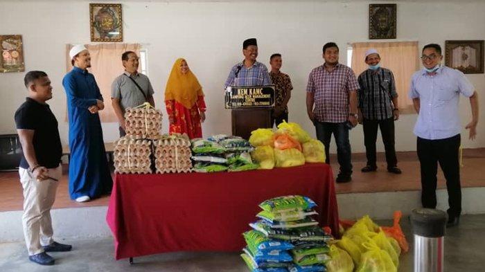 Warga Aceh di Malaysia Sudah Salurkan 73 Ribu Paket Bantuan Dampak Covid-19, Ini Rinciannya