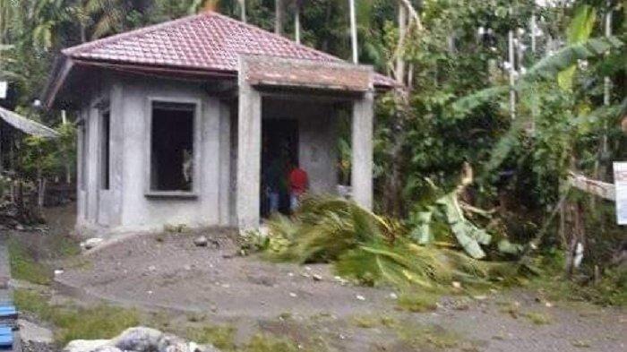 Pembangunan Bermasalah, Masyarakat Tarok Minta Penegak Hukum dan Pemkab Aceh Selatan Turun Tangan