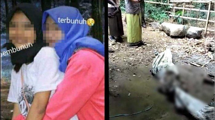 Kronologi Pembunuhan Gadis dalam Karung, Korban Sempat Diajak Berhubungan Intim di Rumah Kosong