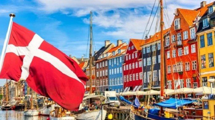 Denmark Menjadi Satu-satunya Negara Eropa Tanpa Pembatasan Covid-19