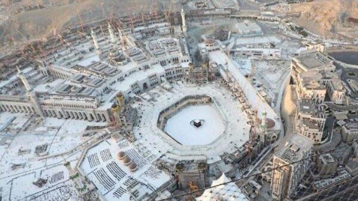 2 Meninggal Akibat Virus Corona, Arab Saudi Terapkan Lockdown di Riyadh, Mekkah, dan Madinah
