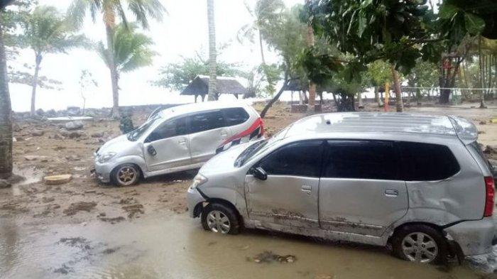 Fakta Pascatsunami Selat Sunda: Korban Meninggal Mencapai 373 orang