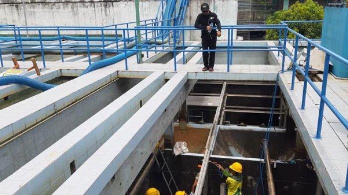 Siap-siap Tampung Air!  Ada Perbaikan di PDAM Banda Aceh, Selama 3 Bulan Suplai Air Digilir