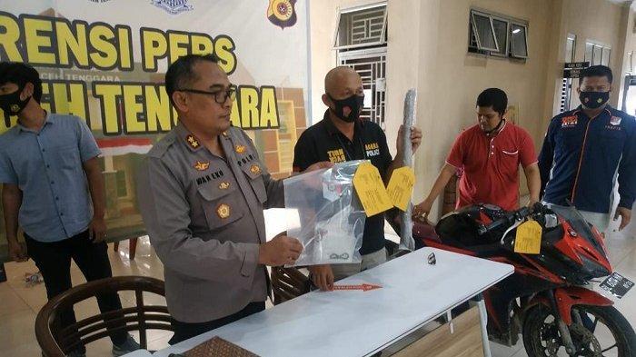 Sukses Ungkap Kasus Penemuan Mayat Membusuk di Kebun Jagung, Kapolda Apresiasi Polres Aceh Tenggara