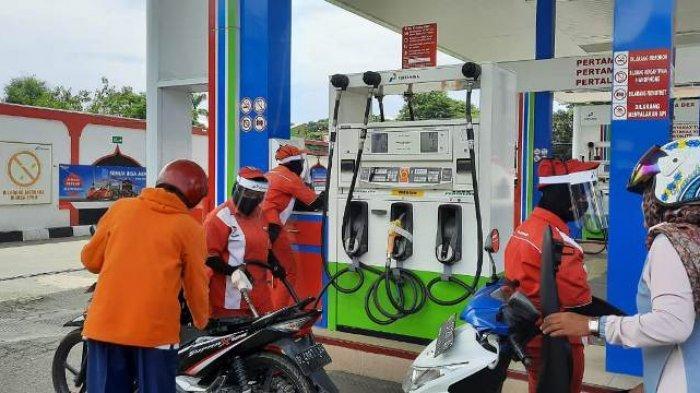 Jelang Ramadhan, Pertamina Tebar Diskon Harga BBM dan Gas, Ini Ketentuan dan Cara Mendapatkannya