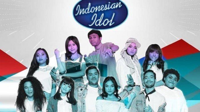 Mitos atau Fakta, Runner-up Indonesia Idol Lebih Eksis daripada Juara?