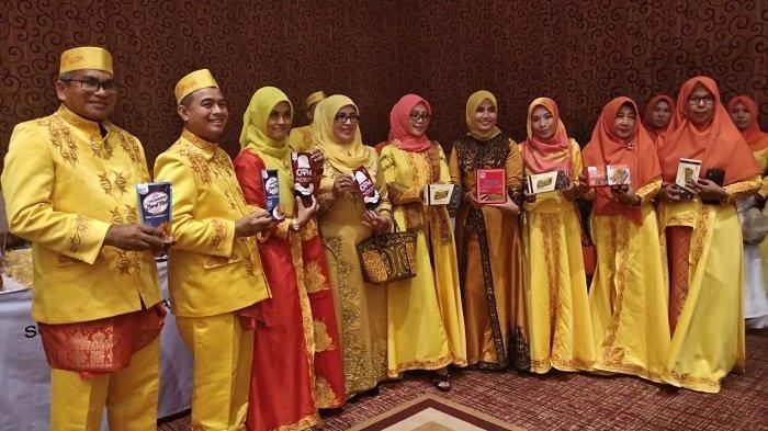Selamat, Kontingen Bireuen Sabet 4 Penghargaan di Ajang HUT TMII