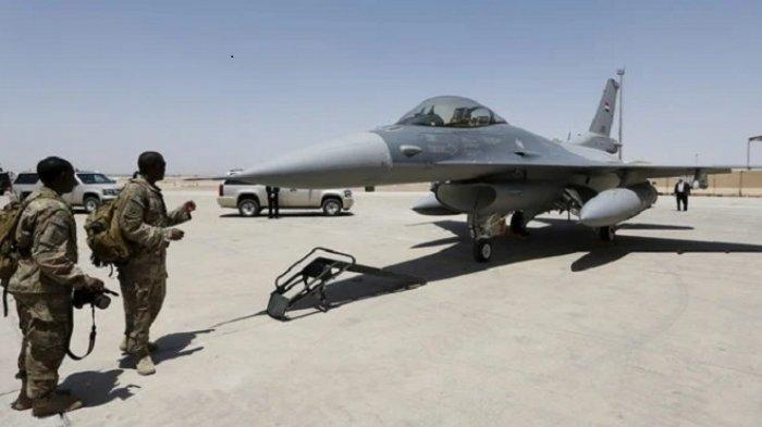 Kontraktor AS Lockheed Martin Meninggalkan Irak, Sering Mendapat Serangan Milisi Dukungan Iran