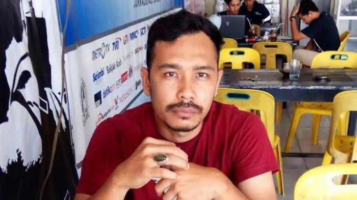GeRAK Aceh Barat Pertanyakan Kasus Proyek Jalan Meulaboh-Tutut