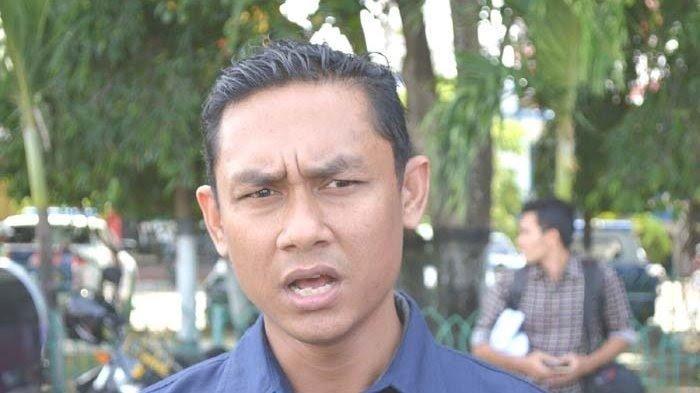 GeRAK Dorong Kajati Lakukan Reformasi Birokrasi di Lingkungan Kejati Aceh