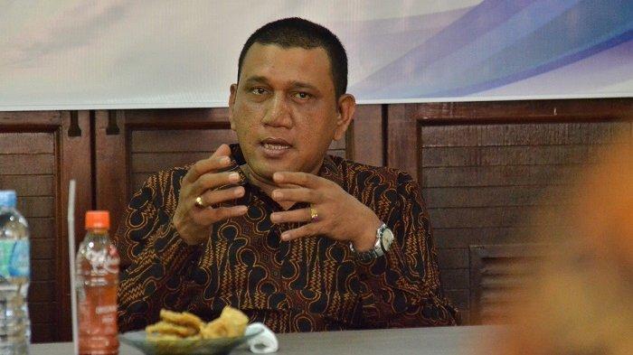 MaTA Dukung Polda Aceh Usut Program Bangun Wastafel oleh Disdik Aceh