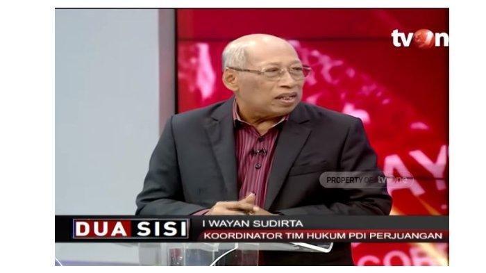 Tim Hukum PDIP Tak Terima Hasto Kristiyanto Turut Diseret dalam Kasus Harun Masiku: Enggak Adil
