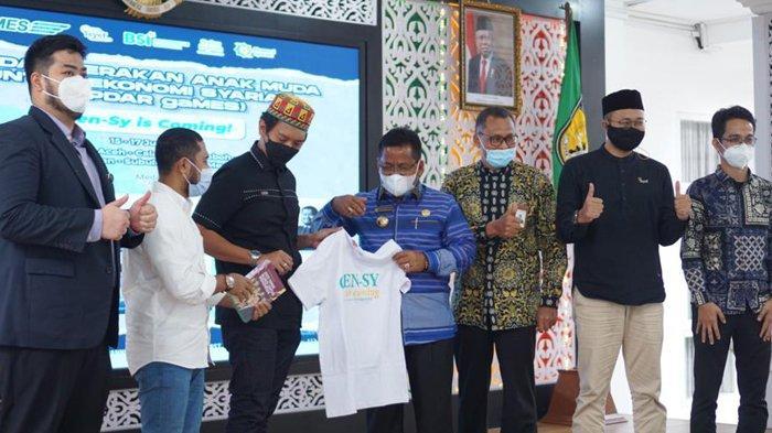 Aceh Harus Jadi Kiblat Ekonomi Syariah