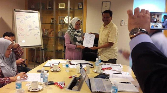 Dewan Koperasi Malaysia Setujui Pendirian Koperasi Melayu Aceh, Ini Syarat yang Harus Dipenuhi