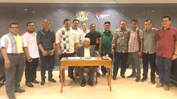 200 Orang Aceh Akan Ramaikan Ulang Tahun ke-100 Koperasi Malaysia, Dihadiri PM Mahathir Mohammad