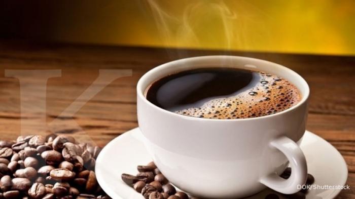 Jadi Bahan Baku Starbucks, Nilai Ekspor Kopi Gayo ke Amerika Meningkat