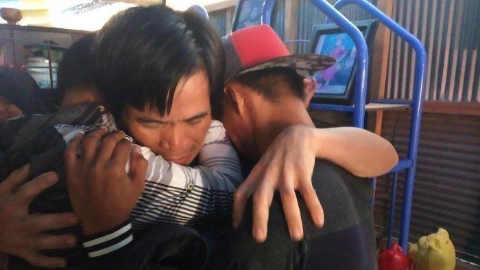 Hamdan Lolos Dari Sekapan Abu Sayyaf, Berhasil Tembus Lebatnya Hutan Hingga Diselamatkan Orang Tua