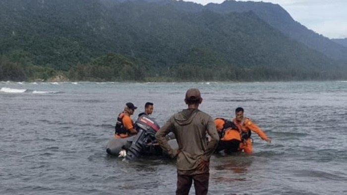 Korban Laut Riting Ditemukan Meninggal, Operasi SAR Ditutup