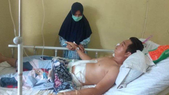 Polisi Kirim Airsoft Gun ke Laborforensik, Usut Kasus Penembakan Warga di Nagan Raya